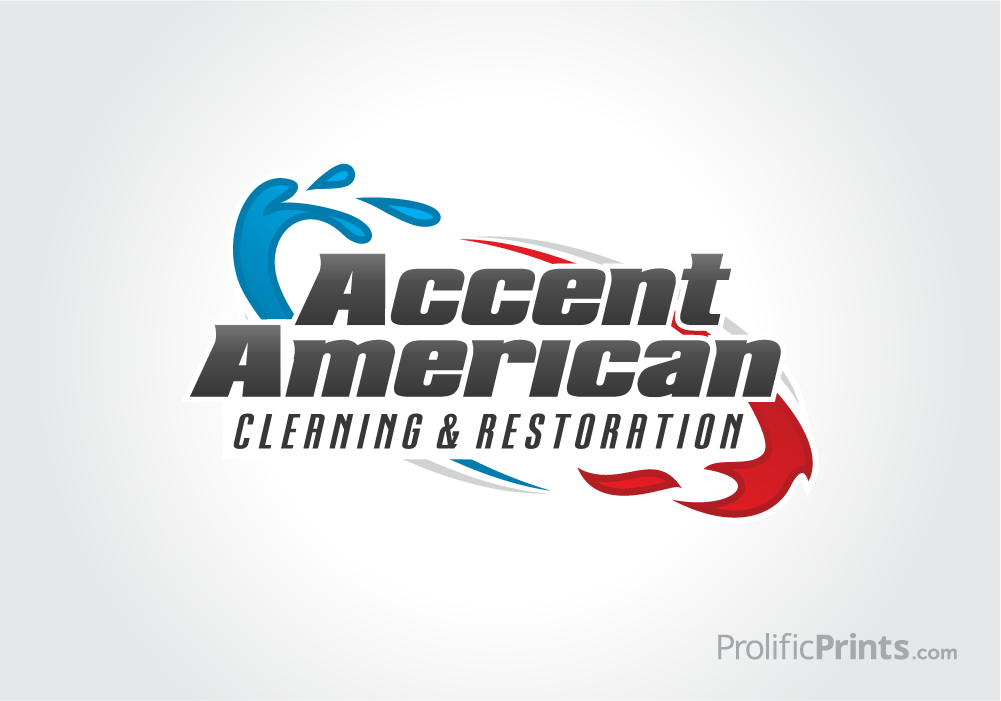Accent American Logo Design Prolificprints Com